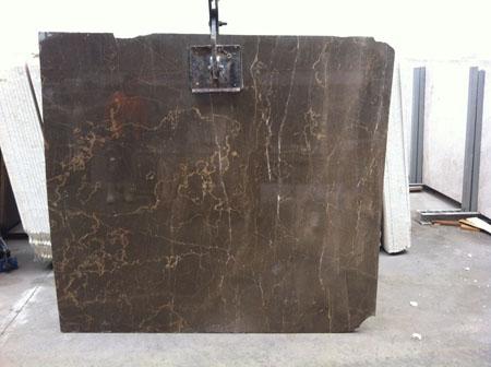 bronze armani