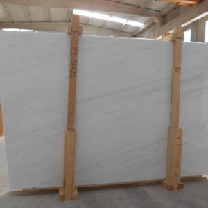 white dolomite