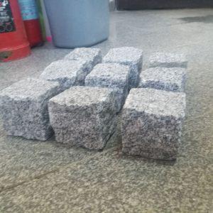 granite cube 8-10 crates